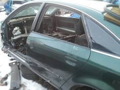 Дверь задняя левая Audi A6 1.9 TD 2000