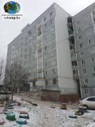 1-комнатная, улица Гульбиновича 13. Чуркин, проверенное агентство, 35 кв.м. Дом снаружи