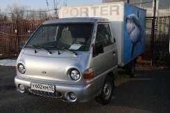 Hyundai Porter. Хендай Портер, 2 500 куб. см., 2 000 кг.