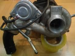 Турбина. Mitsubishi Lancer