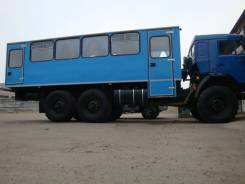 Вахтовые Автобусы в аренду
