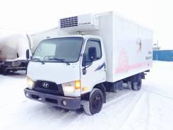 Hyundai HD78. Рефрижератор , 3 900 куб. см., 4 500 кг.
