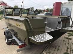 Услуги по ремонту , изготовлению , модернизации алюминиевых катеров