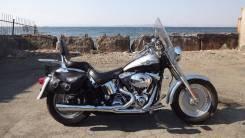 Harley-Davidson Fat Boy FLSTF. 1 450 куб. см., исправен, птс, без пробега