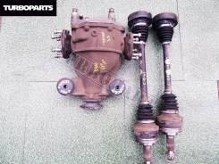 Редуктор. Toyota Mark II, JZX90, JZX100, JZX90E Toyota Chaser, JZX100, JZX90 Toyota Cresta, JZX100, JZX90 Двигатель 1JZGTE