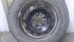 Toyota. 5.5x14, 5x100.00, ET-46, ЦО 54,1мм.
