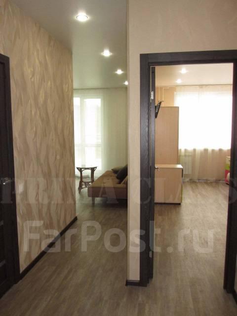 1-комнатная, улица Сочинская 15. Патрокл, проверенное агентство, 40кв.м.