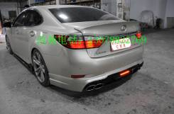 Обвес кузова аэродинамический. Lexus ES250, ASV60 Lexus ES350, XV60. Под заказ