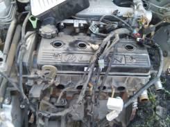 ДВС ( двигатель ) Lifan Smily 2011 г. 1.3