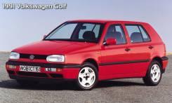 Стекло противотуманной фары. Volkswagen Golf, 1H1, 1H5, 1H2 Volkswagen Vento, 1H2, 1H5 Двигатели: ALE, AGG, ACC, ABA, AAC, APQ, ATU, AEK, GT, AKS, CGM...