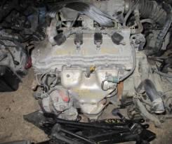 Двигатель в сборе. Nissan AD, VHNY11 Двигатели: QG18DE, QG18DEN
