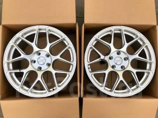 PDW Wheels. 8.0x18, 5x112.00, ET39, ЦО 66,6мм.