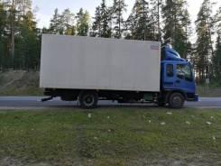 Foton Auman BJ1093. Продается грузовик Фотон Ауман BJ 1093 2012 года выпуска, 4 000 куб. см., 6 000 кг.