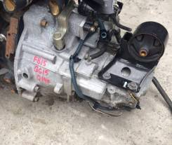 Продажа МКПП на Nissan Sunny FB15 QG15 RS5F30A FB38
