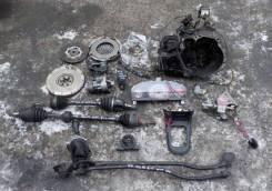 Продажа МКПП на Nissan AD Y11 QG15