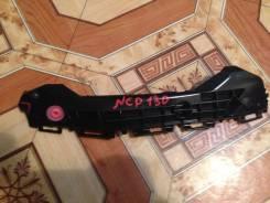 Крепление бампера. Toyota Vitz, NSP135, NCP131, NSP130, KSP130, NHP130