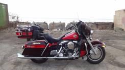 Harley-Davidson Electra Glide Ultra Classic FLHTCU. 1 340куб. см., исправен, птс, без пробега