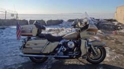 Harley-Davidson Tour Glide Classic FLTC. 1 340 куб. см., исправен, птс, без пробега