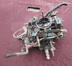 Карбюратор. Toyota Corolla, EE108, EE108G Двигатель 3E
