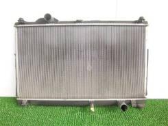 Радиатор охлаждения двигателя. Toyota Mark X, GRX120, GRX125, GRX130, GRX135 Двигатель 4GRFSE