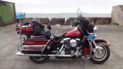 Harley-Davidson Electra Glide Ultra Classic FLHTCU. 1 339 куб. см., исправен, птс, без пробега