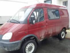 ГАЗ 27527. Продается ГАЗ Соболь 4х4, 2 900 куб. см., 7 мест