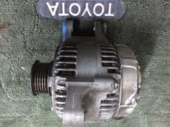 Генератор. Toyota Allion, ZZT245, AZT240, ZZT240, NZT240 Двигатели: 1ZZFE, 1AZFSE, 1NZFE