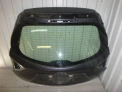 Дверь багажника. Mazda CX-5, KE, KE5FW, KEEFW, KE2FW, KE5AW, KE2AW, KEEAW Двигатели: PEVPS, PYVPS, SHVPTS