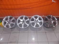 Toyota. 7.5x16, 5x114.30, ET50, ЦО 64,0мм.