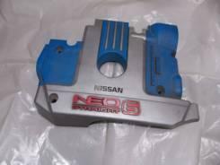 Крышка двигателя. Nissan Laurel, GNC35, GCC35, GC35 Двигатели: RB25DE, RB25DET