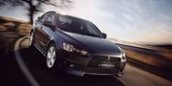 Стекло противотуманной фары. Mitsubishi: Pajero Sport, Galant Fortis, RVR, Lancer, Outlander, ASX, L200 Ford: Tourneo Courier, Fusion, Transit Connect...