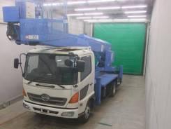 Hino Ranger. Автовышка HINO Ranger, 4 720куб. см., 27,00м. Под заказ
