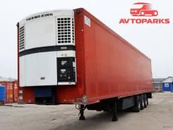 Schmitz. Полуприцеп рефрижератор SKO24, 27 100 кг.