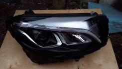 Фара. Mercedes-Benz GLC