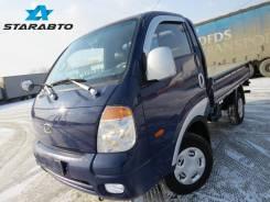 Kia Bongo III. Продается , 2 900 куб. см., 1 250 кг.