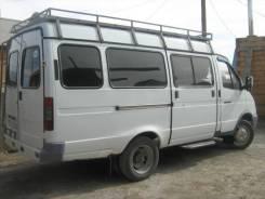 ГАЗ Газель Микроавтобус. Продается микроавтобус газел, 2 400 куб. см., 9 мест