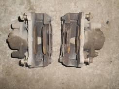 Суппорт тормозной. Honda Accord, CL7, CL8, CL9, CM1, CM2, CM3, CM5, CM6 Двигатели: J30A4, J30A5, JNA1, K20A, K20Z2, K24A, K24A3, K24A4, K24A8