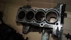 Блок цилиндров. Nissan Cube, BZ11 Nissan March, BK12 Nissan Cube Cubic, BGZ11 Двигатель CR14DE