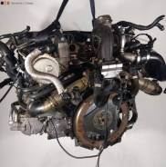 Двигатель в сборе. Audi A6, C5 Двигатель AKE