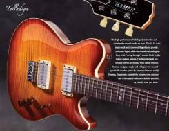 Обучение игре на гитаре )