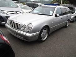Mercedes-Benz E-Class. WDB2102721A383631, M119 985
