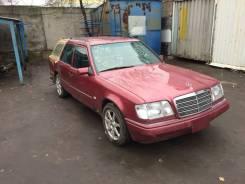 Mercedes-Benz E-Class. WDB1240882F283004, M104 942