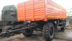 Нефаз 8332-07. Прицеп , 12 000 кг.
