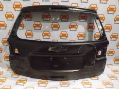 Дверь багажника Chevrolet TrailBlazer 2012-2015