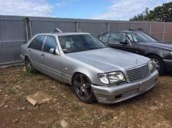 Mercedes-Benz. WDB1400511A223235, M119 970