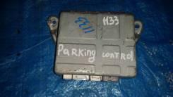 Блок управления парковкой TOYOTA IPSUM