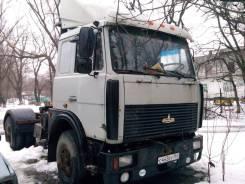 МАЗ. Продаю седельный тягач Маз, 15 000 куб. см., 20 000 кг.