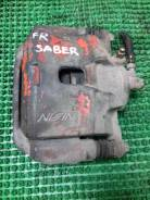 Суппорт тормозной. Honda Saber, UA1, UA2, UA3 Двигатели: G20A, G25A, C32A