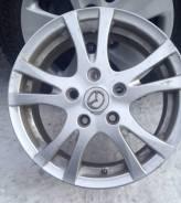 Mazda. 6.5x15, 5x114.30, ET52