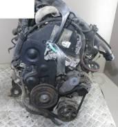 ДВС (Двигатель) Peugeot 307 2005 г. Дизель 1.6л Турбо (9HZ)